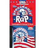 [(Presidents' Rap)] [ By (author) Sara Jordan, By (author) Blaine Selkirk, By (composer) Sara Jordan ] [June, 2001]
