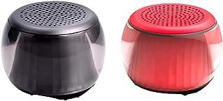 Xiaomi Velev TWS Lighting BT Speaker Interconnected Stereo BT5.0 LED Rhythm Lighting Music Player Sound Amplifier