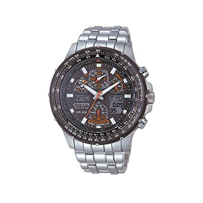Citizen Super Sky hawk JY0020-64E