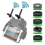drone dji mavic 2 pro zoom Il peso è di circa 6 g e il design leggero semplifica il trasporto e l'immagazzinamento dei clienti
