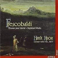 Keyboard Works by G. Frescobaldi
