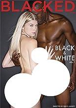 Black & White Vol 7 (Greg Lansky - Blacked) [DVD] [2016]