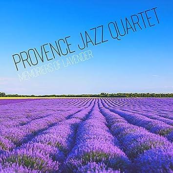Memories Of Lavender