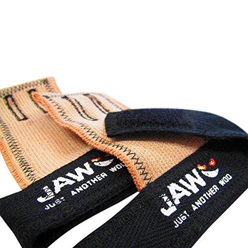 JAW Pullup Grips - Puños para Manillar de Bicicleta (tamaño pequeño