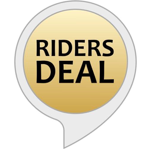 RidersDeal