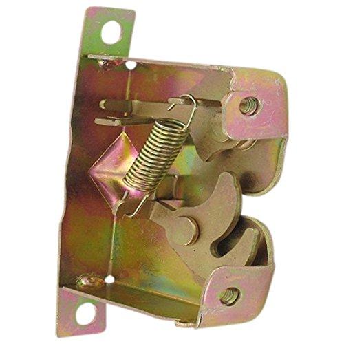 Xfight-Parts Verriegelung Sitzbank 2Takt 50ccm YY50QT-28 SFM BIKES (Sachs) Speedforce 50