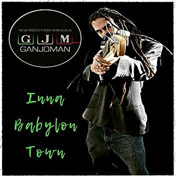 Inna Babylon Town - Single
