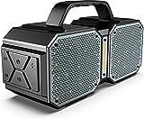 Bluetooth Speaker, BUGANI M83 IPX6...