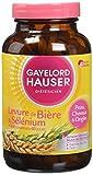 Gayelord Hauser Levure de Bière/Sélénium 160g