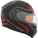 Lucas CKX Flex RSV Modular Helmet, Winter Part# 505793#
