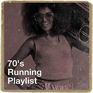 70's Running Playlist