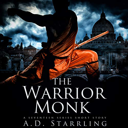 The Warrior Monk Titelbild