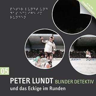 Peter Lundt und das Eckige im Runden Titelbild