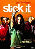 Stick It [DVD]