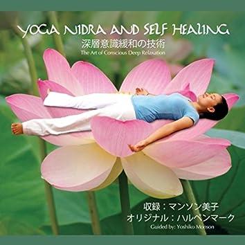 Yoga Nidra and Self Healing