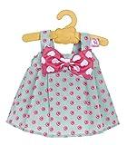 Nenuco Baby - Estrellitas robe avec cintre, 42cm (FAMO700012824)