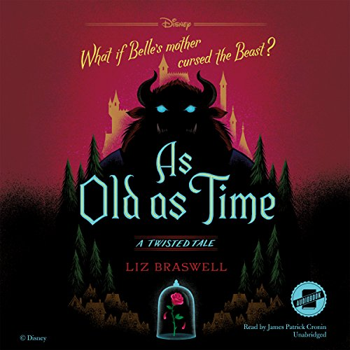 As Old as Time audiobook cover art