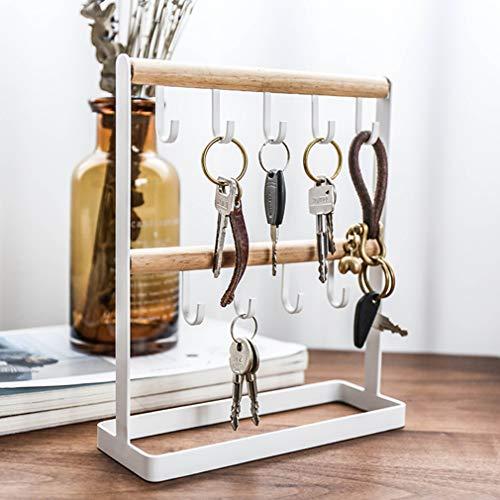キーフック鍵置きアクセサリースタンドジュエリートイレ収納小物入れ鍵置きおしゃれ