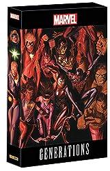 Marvel Générations n°1 Edition collector + Coffret de RB Silva