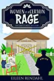 Women of a Certain Rage: A Charming Cozy Mystery (Empty Nest Mysteries Book 1)