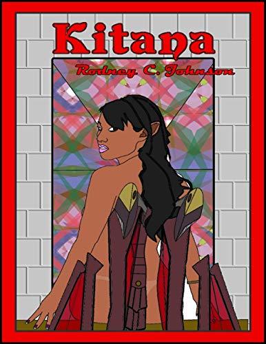 Kitana (English Edition)