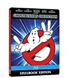 Foto Ghostbusters Steelbook Collection (Edizione Limitata) (2 Blu-Ray) - Esclusiva Amazon.it