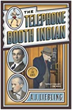 The Telephone Booth Indian (Library of Larceny) (English Edition)