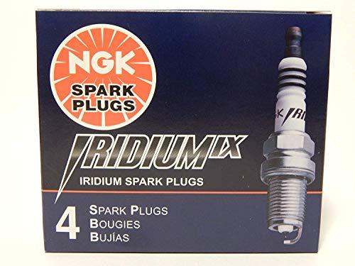 4 New NGK Iridium IX Spark plug BKR8EIX # 2668
