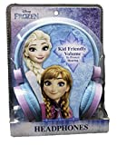 Disney Frozen Kid Friendly Volume Headphones