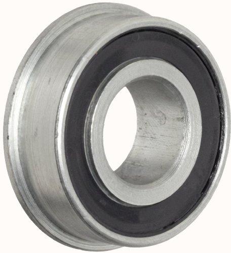 0.8750 OD Spherical Bearing 4 Piece Metal-To-Metal RBC Heim Bearings LS5 0.3125 Bore