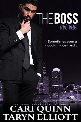 The Boss Vol. 1: a Hot Billionaire Romance (English Edition)