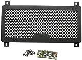 Unknow Accessori per motocicletta: Copertura radiatore per Kawasaki Z650 / Ninja 650 2017-2018 Moto