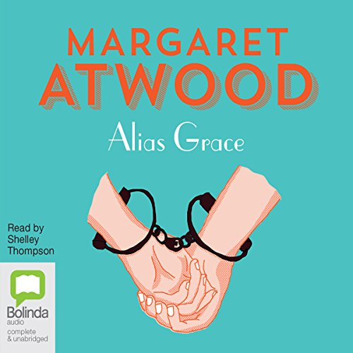Alias Grace                   De :                                                                                                                                 Margaret Atwood                               Lu par :                                                                                                                                 Shelley Thompson                      Durée : 15 h et 57 min     3 notations     Global 4,7