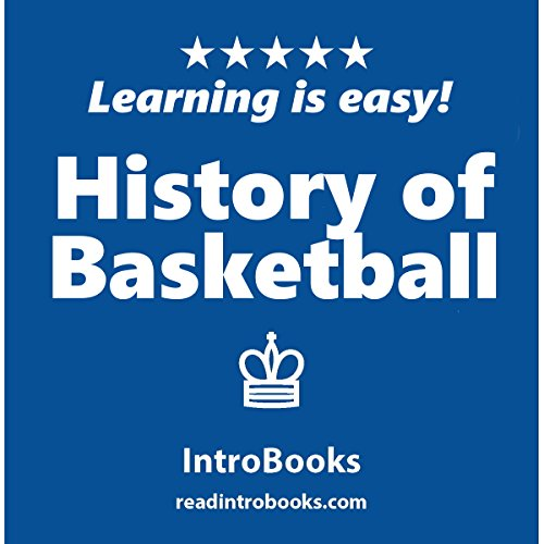 History of Basketball cover art