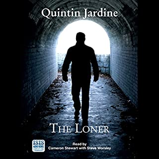 The Loner cover art