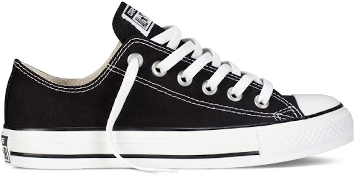 Converse Chuck Taylor All Star Classic Trainers Unisex Black