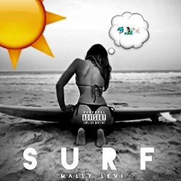 Surf ( Prod. Saivio )