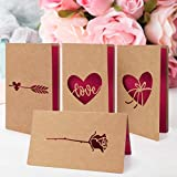Valentines Cards, Valentines Day Cards for Adults - Birthday Card,...