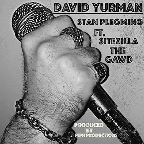 David Yurman (feat. Sitezilla the Gawd) [Explicit]