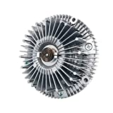 GB Automotive Replacement Engine Fan Clutches