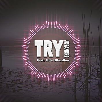 Try (feat. Silje Uthuslien)