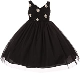 Chic Baby DRESS ガールズ