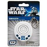 Funko 00228DB Star Wars Sound Blaster Voice Keychain, Assorted Colors