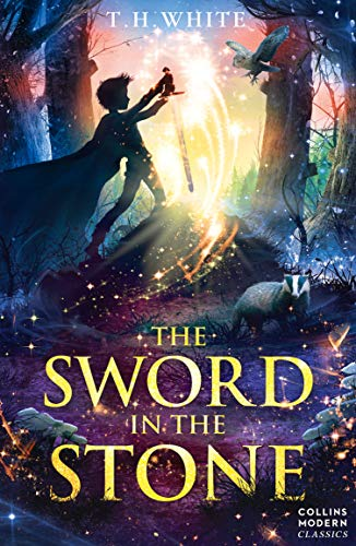 The Sword in the Stone (Essential Modern Classics) (English Edition)