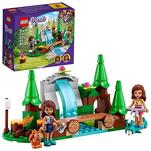 LEGO® Friends Queda de Água na Floresta
