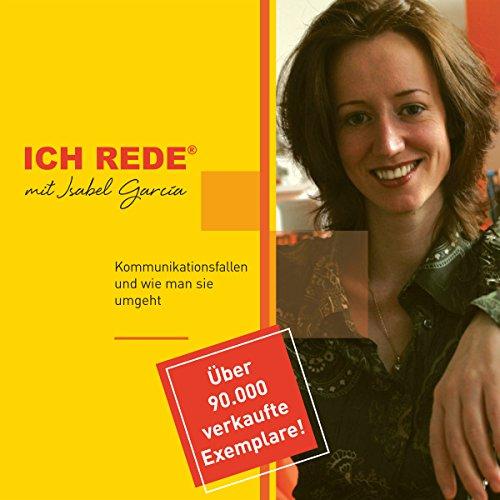 Ich REDE. Coaching für Stimme und Persönlichkeit  audiobook cover art