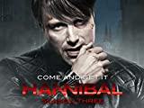 Get Hannibal Episodes via Amazon Instant Video