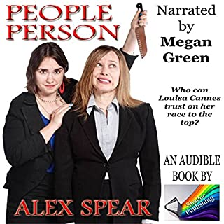 People Person cover art