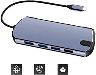 WAZMM Rugged Mini USB 3.1 (USB-C + USB 3.0) Portable Inch Shock, Drop and Crush Resistant External Hard Drive for PC and Mac