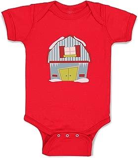 red barn custom clothing